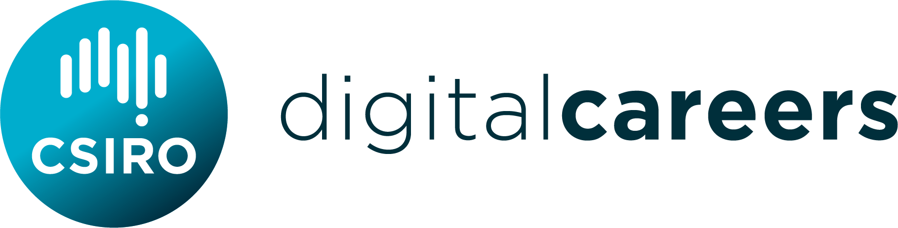 Digital careers logo